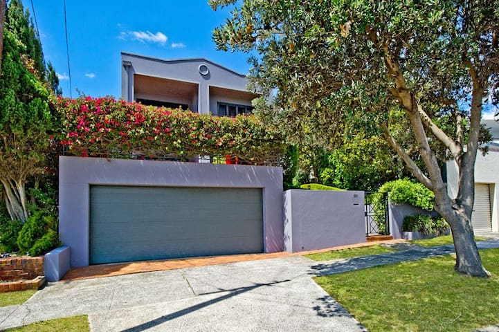 Harbour Views in top Location! - Dover Heights - Casa