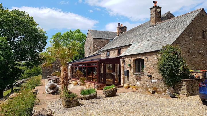 Windsor Farm House near Scafell Exclusive + Views