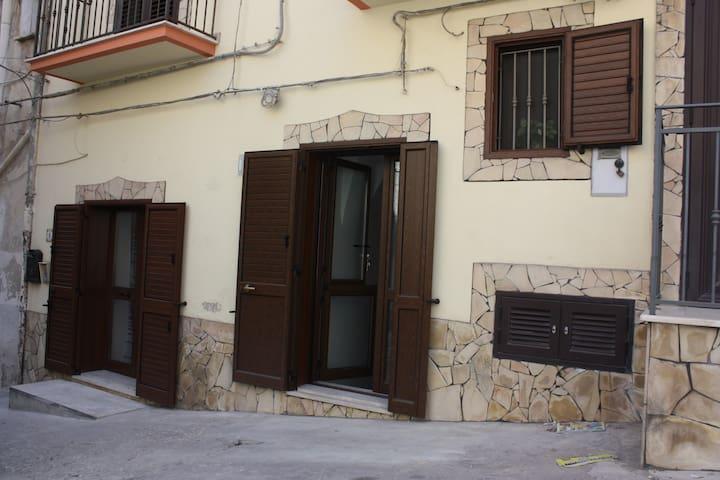 Casa Vacanze Iaia - Sciacca - Apartamento