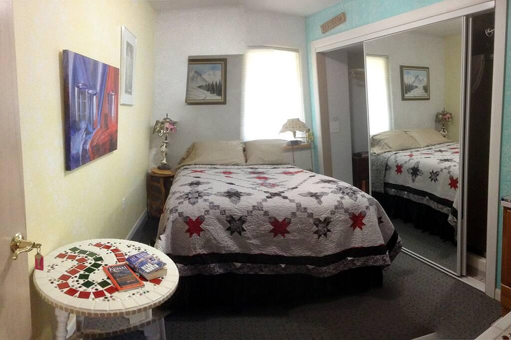 Soldotna Room For Rent
