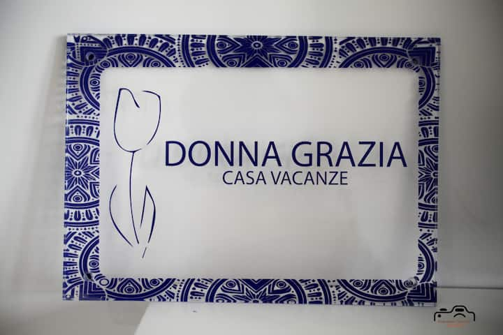 "Casa Vacanze ""Donna Grazia"""