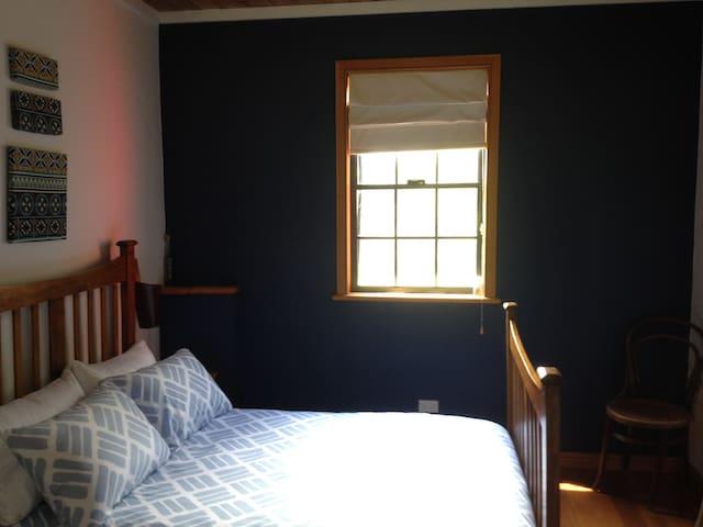 Bedroom 2 Double