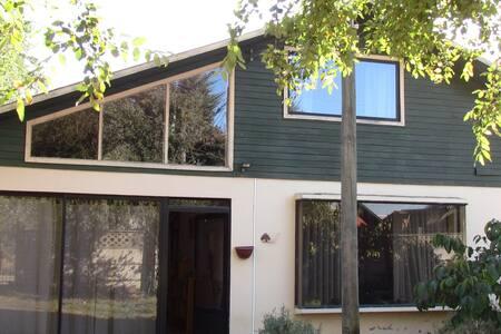 Casa en Parcela con Entorno Natural