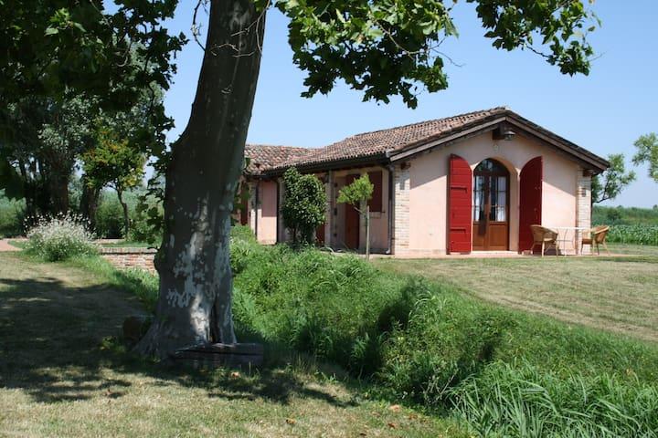 Farm House Cottage Caorle Venice - Caorle
