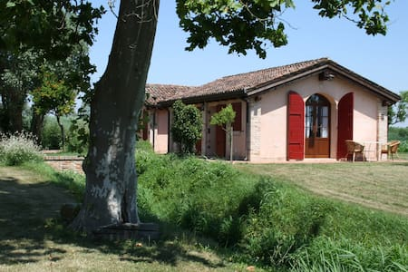 Farm House Cottage Caorle Venice - Caorle