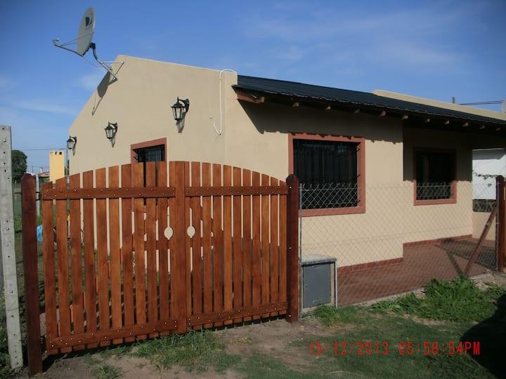 Casa en Miramar, barrio Parque Mar , Hermosa!!!