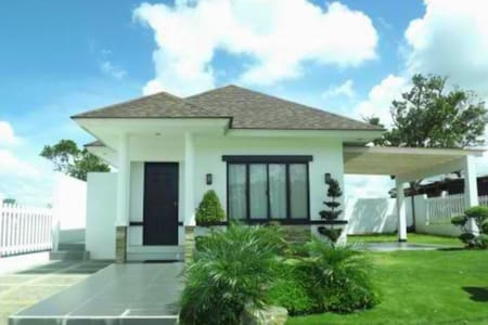Bed and Breakfast in your Own Villa - Tagaytay