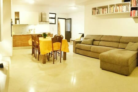 The Living Room - Scorrano - Apartment