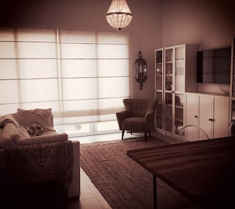 Cosy Home in Jumeirah Village Circle - Appartement