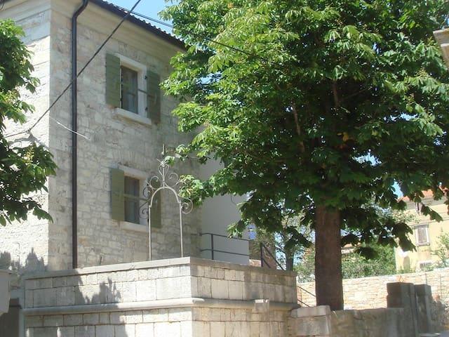 Bed&Breakfast Villa Šterna - Kaštelir - 家庭式旅館