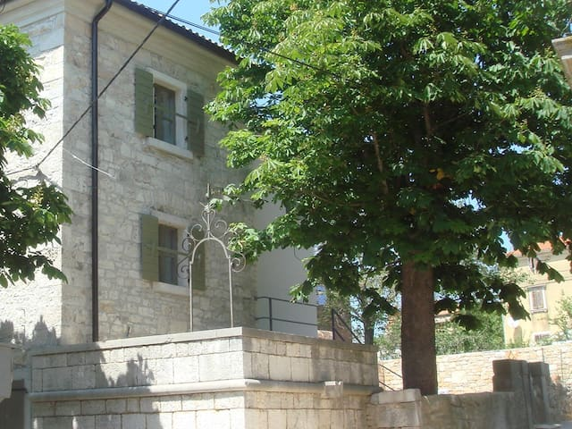 Bed&Breakfast Villa Šterna - Kaštelir - Penzion (B&B)
