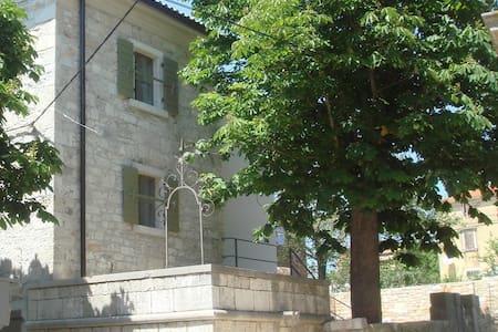 Bed&Breakfast Villa Šterna - Kaštelir