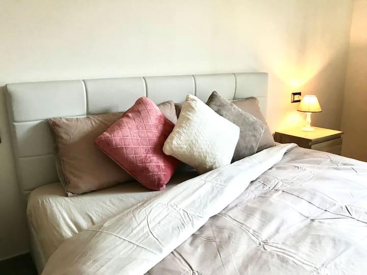 elegante appartamento in zona Malpensa