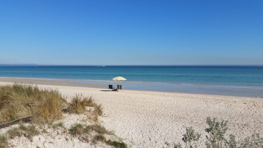 BeachHaven Beachfront - Bonbeach - Appartement
