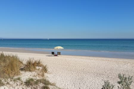 BeachHaven Beachfront - Bonbeach