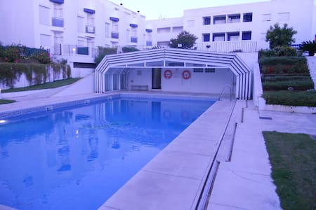 Duplex en Islantilla a 600 mts de la playa. - Islantilla - 公寓