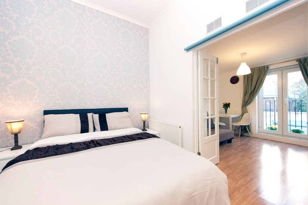 1 Bedroom Flat In West Kensington Flats For Rent In West Kensington London Greater London