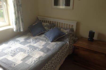 Charming Victorian Terraced House - Pershore - Hus