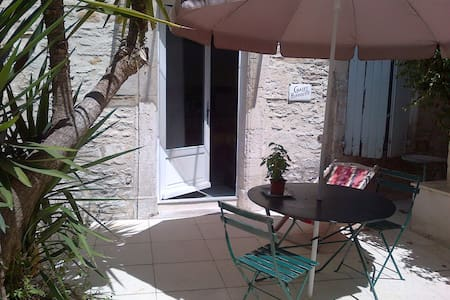 Lovely village house in Provence - Vallabrègues - Rumah