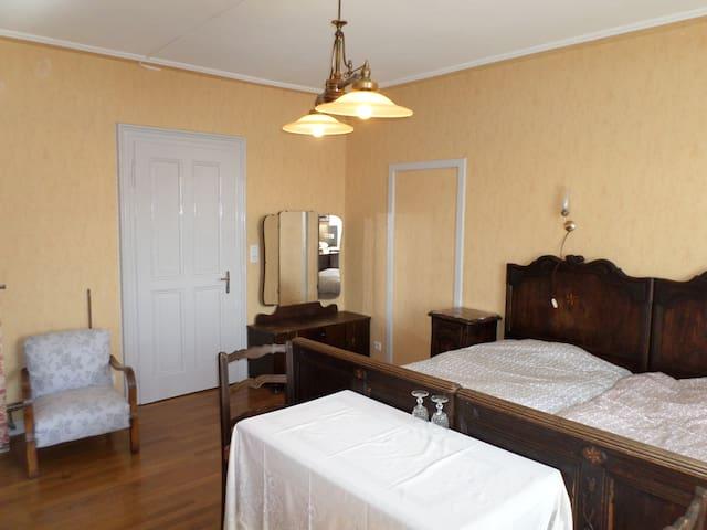 Chambre d'hôtes chez l'habitant - Haguenau - House
