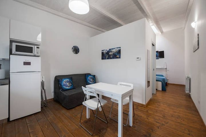 EASYLINK ROME INT 2 - Rom - Wohnung