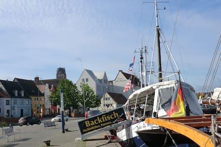 ruhige und schöne Altstadtlage - Wismar