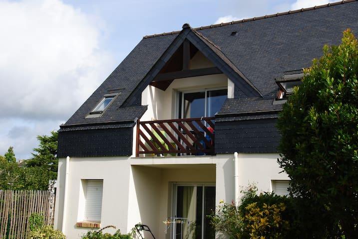 résidence Sainte Barbe - Arradon - Apartamento