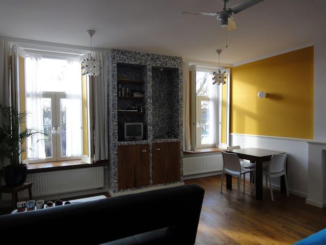 Villa Loca Maastricht / Villa room - Maastricht - Bed & Breakfast