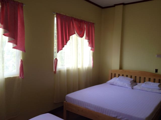 Cozy Transient house for Rent BOHOL - Tagbilaran City - House