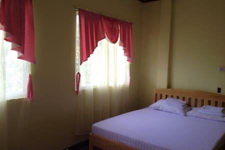 Cozy Transient house for Rent BOHOL - Tagbilaran
