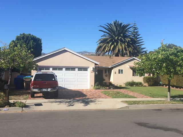 SURFERS! WRITERS! ARTISTS! 1 bdrm close to beach