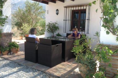 Idyllic Spanish Luxury Country villa - Canillas de Aceituno
