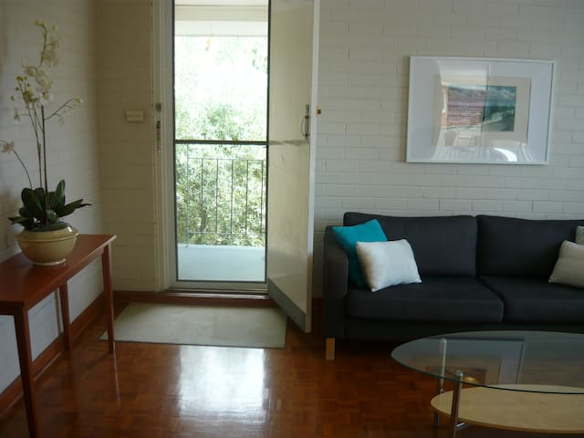 K6  Bright 2 Brm Aptmt nr Hollywood Hospital $85 - Nedlands - Flat