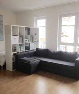 Beautiful One Room Apartment - Berlin