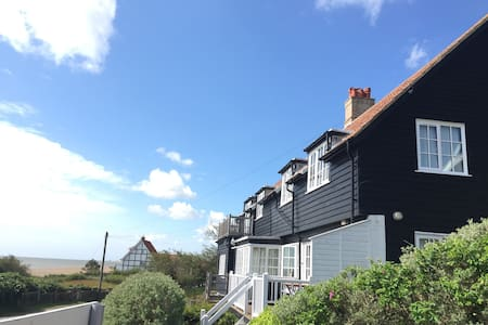 Double room with a perfect sea view - Thorpeness - House