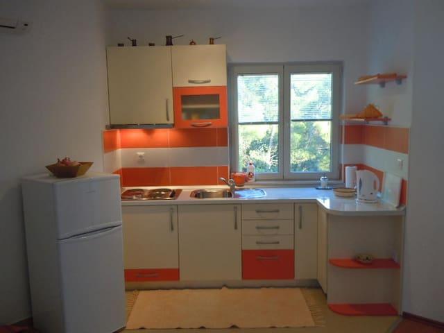 For Family of 4, Sveta Nedjelja - Sveta Nedilja - Apartmen