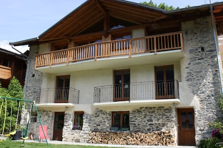 Ground floor, South facing studio - Talo