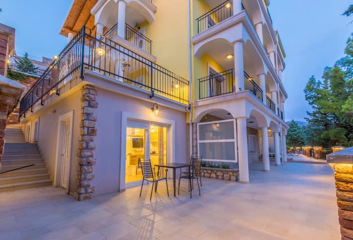 Palace Paulina 1c Residence