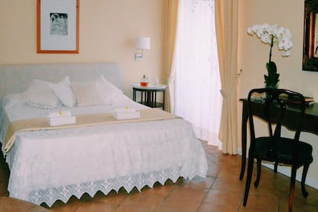 Donna Chiara Bed & Breakfast - Nusco