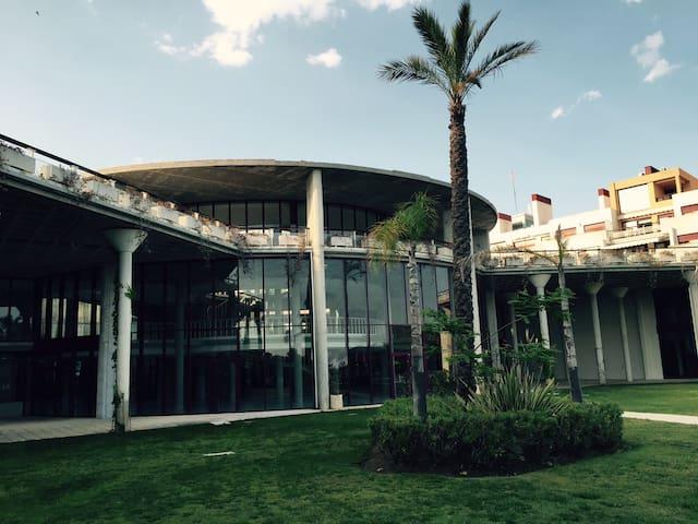 Apartmento en Parque Botanico - Mijas - Apartment