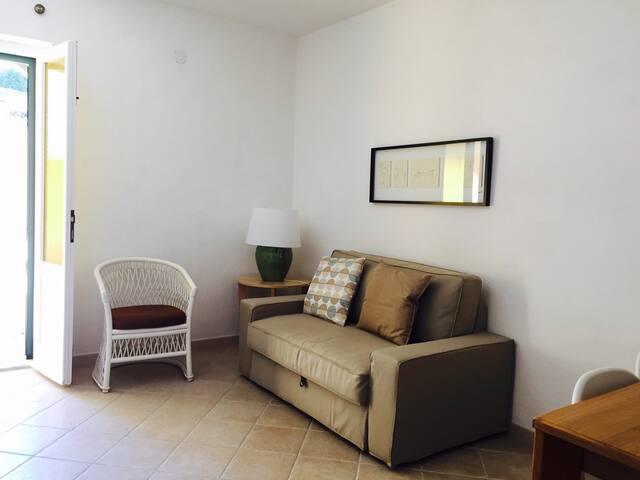 Appartamenti Isola del Giglio n7 - Giglio Porto - Byt