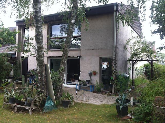 Maison, située à QUETIGNY. - Quetigny - House