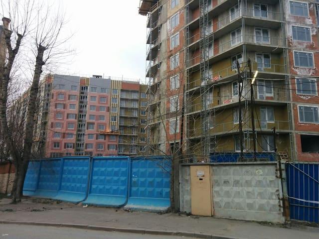 Крутая квартира в центре города - Saint-Pétersbourg - Appartement