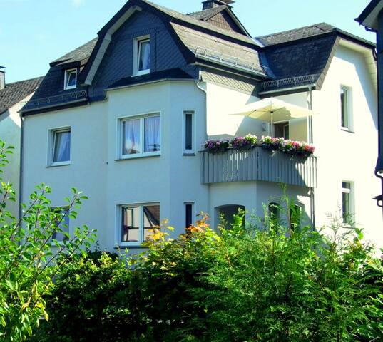 Ferienwohnung Gödde - Bestwig - Appartement