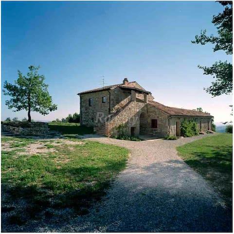 Masseria Priori - Villa Passo - วิลล่า