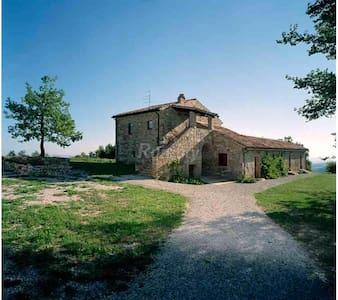 Masseria Priori - Villa Passo