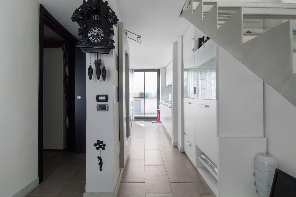 Level 1 - Entrance