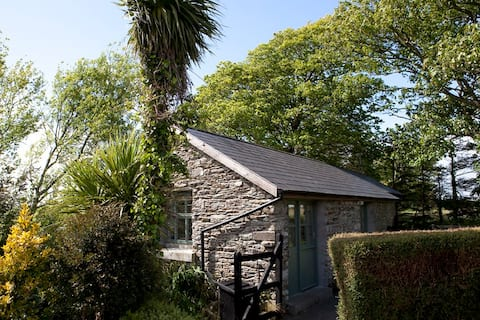 Charming old stables studio cottage