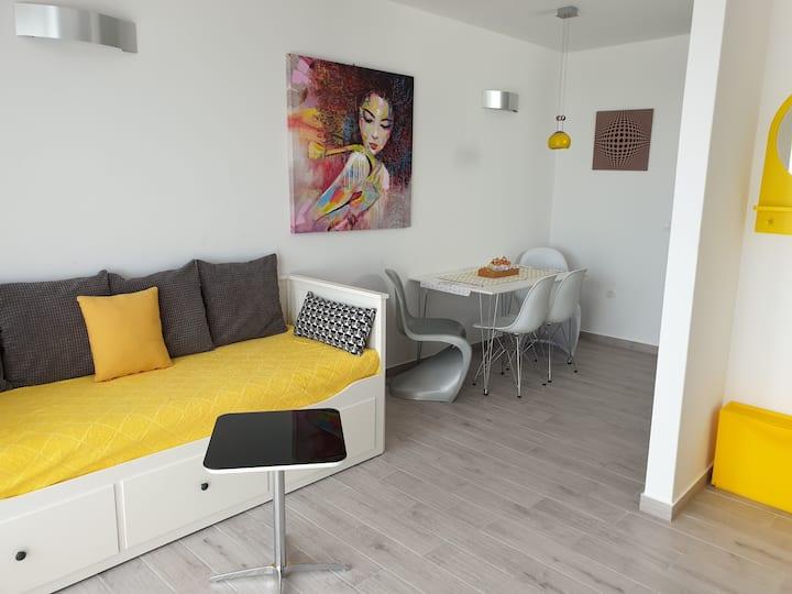 NEW Apartment Marieta 2+2