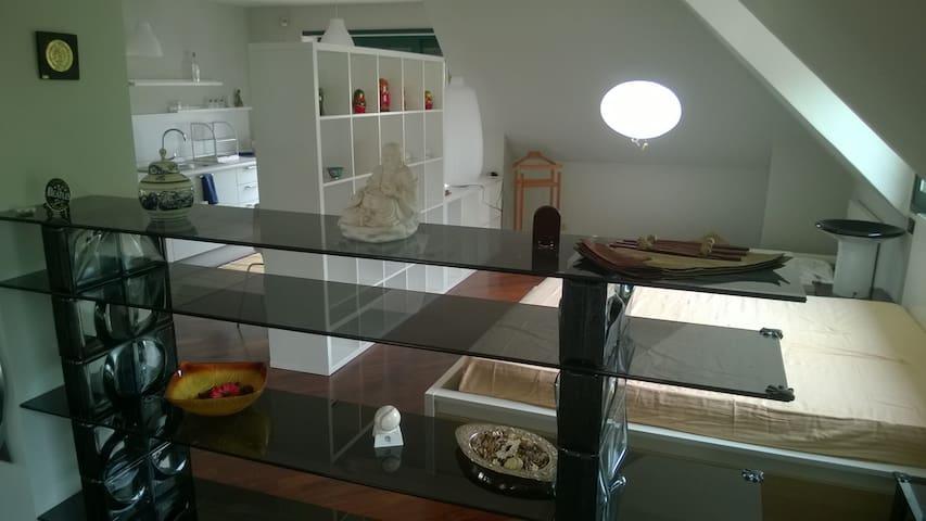 Ottima soluzione per la famiglia - Solofra - Dům